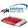 AVM startet Reseller-Roadshow