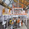 Neue Anlage setzt Maßstäbe bei der Herstellung hochgefüllter Kunststoff-Compounds