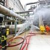 Albtraum Anlagenstörfall – Chemieunfälle in der Prozessindustrie