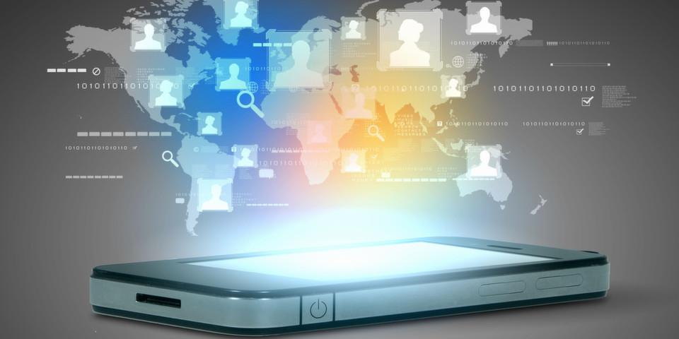 Geschützte Kommunikation als neues Geschäftsfeld: die Secure Cloud Mobile VME.