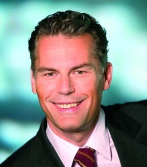 Robert Helgerth ist Mitglied der Geschäftsführung der Microsoft Deutschland GmbH.