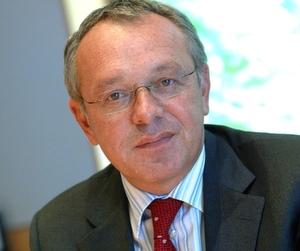Hermann Ramacher, Geschäftsführer ADN