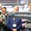 Anhaltende Industrialisierung beflügelt Robotik-Industrie