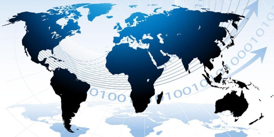 Weltweit führende IT-Unternehmen gehen laut einer Savvis-Studie zu hybrider outgesourcter IT über, um ihr Wachstum zu beschleunigen.