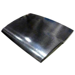 Die Produktion karbonfaserverstärkter Serienbauteile mit Polyurethanmatrix (PUR) für einen Sportwagen zeigt KraussMaffei auf der K 2013. Eine Besonderheit dabei: Die Bauteile kommen lackierfähig aus dem Werkzeug.