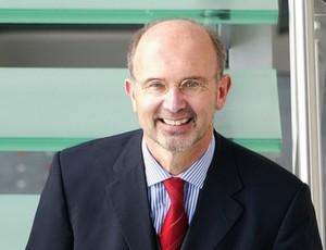 Herbert Vogel, Vorstandsvorsitzender der Itelligence AG