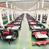 Trumpf kauft Mehrheit an chinesischem Maschinenbauer