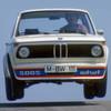 40 Jahre BMW 2002 Turbo