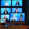 Vier gute Gründe für Videokonferenzen