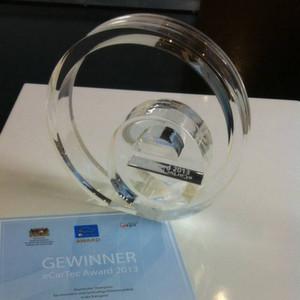 Die Gewinner des Bayerischen Staatspreises für Elektromobilität auf einen Blick