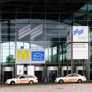 Die eCarTec 2013: auf insgesamt 22.000 Quadratmetern fand sich die komplette Bandbreite der Elektromobilität
