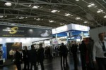 Impressionen von der eCarTec 2013: Der Stand von Bayern innovativ in Halle A6