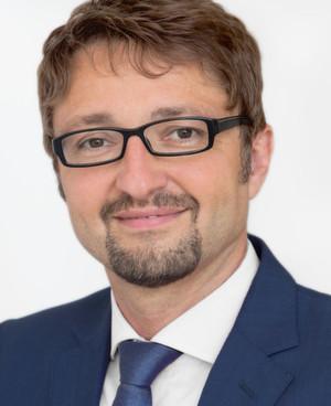 Oliver Tuszik, Geschäftsführer von Cisco Deutschland, sieht Digitalisierung als Treiber des wachsenden Datenverkehrs an.