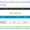 Anforderungen und Lösungen pharmazeutischer Hersteller