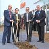Niederlassung für Verkauf und Service in Ingolstadt eröffnet