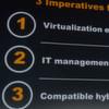 VMworld Europe 2013: End-User-Computing und hybride Rechenzentren