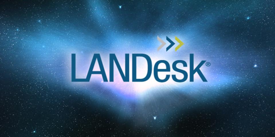 LANDesk bietet Service Management vom Feinsten
