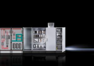 Engineering System: Wenn eine Niederspannungsschaltanlage in Betrieb geht, lief zuvor ein Engineering-Prozess mit vielen Schritten ab.