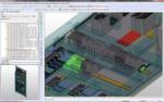 Bild 1: Die Elektroplanung in Eplan Electric P8 und Eplan Pro Panel sind die Basis für die Durchgängigkeit der Daten im gesamten Engineering-Prozess.