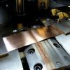 Reibungsloser Stanzbetrieb durch hochpräzise Laser-Bandschweißanlage
