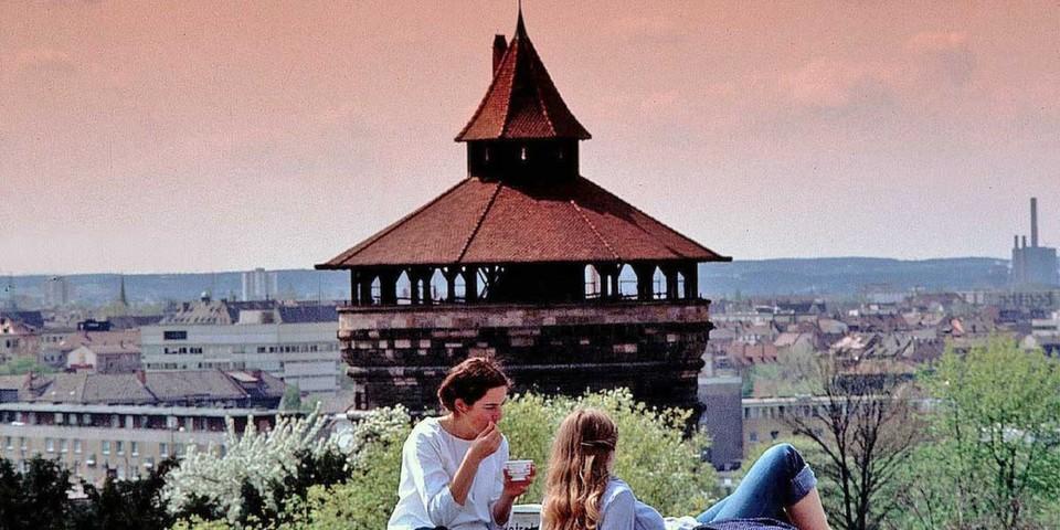 Tradition trifft Moderne: Nürnberg hat einen Leitfaden zur Umsetzung von ePartizipationsprojekten entwickelt