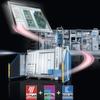 Durchgängiges Engineering macht den Schaltanlagenbau effizienter