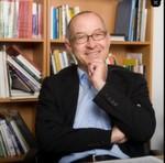 Trendforscher David Bosshart: einer von vielen hochkarätigen Referenten der IDEA / FBDi Trendtage 2013:
