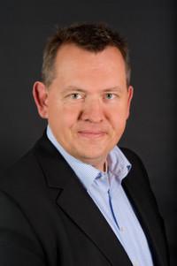 Jens Tamm, Country Manager von Interoute in Deutschland und Österreich.