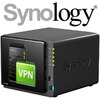VPN-Server mit Synology NAS