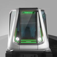 Bundespreis Ecodesign für die Mobilitätsplattform Metro Inspiro