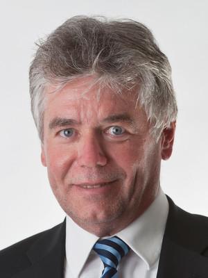 Rainer Speh ist neuer Vorstandsvorsitzender ETG im VDE.