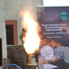 Having a Blast: Live Explosions at the Explosion Protection Forum
