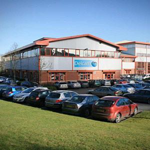 Über dem Delcam-Hauptquartier in Birmingham könnte bald das Autodesk-Logo zu sehen sein.