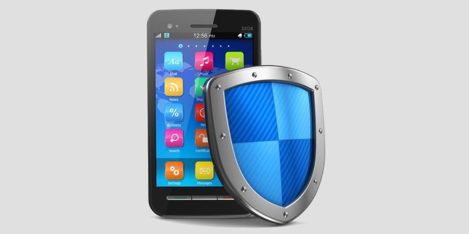 Die Sicher-Stark-Initiative gibt Ratschläge, wie man sein Smartphone schützen kann.