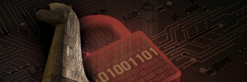 IT-Security in der Fabrik - eine unterschätzte Gefahr?