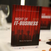 """Distri-Award"" auf der Night of IT-BUSINESS verliehen"