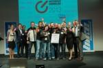 """SMS Westpoint-Bikes, Harley-Davidson Augsburg: """"Motorradhändler des Jahres 2013""""."""