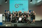 "Limbächer & Limbächer Bikers World, Filderstadt: ""Vertriebsprofi des Jahres 2013""."