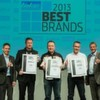Best Brands 2013: Die professionelle Dreizehn der Bikebranche