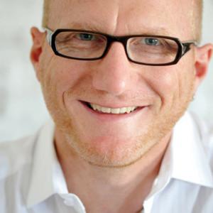 Jochen Gürtler ist Informatiker, freiberuflicher Innovations-Coach und Dozent an der d.school (School of Design Thinking) am Hasso Plattner Institut Potsdam