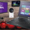 Tolle Preise: das IT-BUSINESS Weihnachts-Gewinnspiel 2013