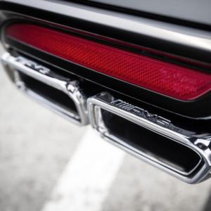 Umweltexperte: Schärfere Abgas-Ziele für Autobauer zumutbar