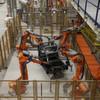 Leichtbau erfordert neue Produktionstechnik