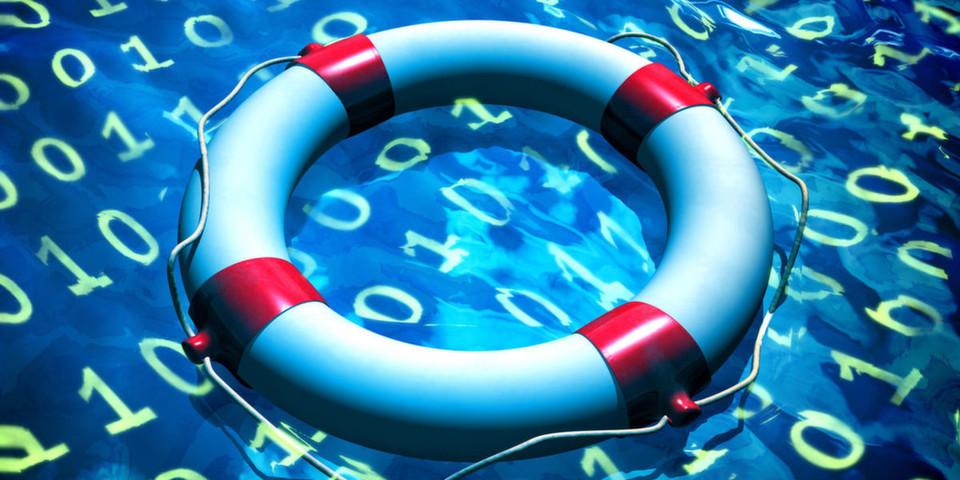 Kroll Ontrack ist Spezialist für Datenrettung und stellt die kuriosesten Fälle von 2013 vor.