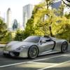 Porsche 918 Spyder: Zukunft des Sportwagens?