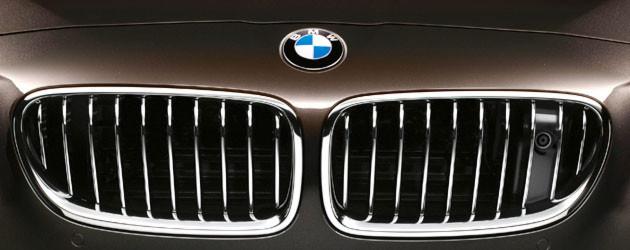 BMW: Jahresstart mit Rekordabsatz