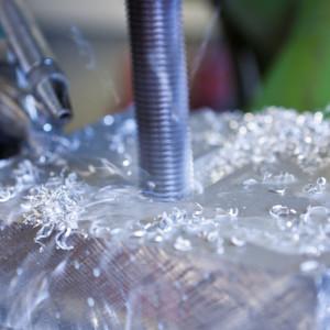 Bild 1: Der Einsatz einer durchgängigen Softwareunterstützung wird zur Voraussetzung für die effiziente CNC-Fertigung.