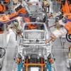 Effiziente Programmierung senkt den Energieverbrauch von Robotern
