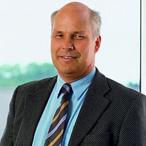 """""""Wir haben eine Organisation mit minimalistischem Overhead gewählt"""", beschreibt ZPF-Geschäftsführer Prof. Hubertus Semrau die Grundlagen für die Neuaufstellung."""