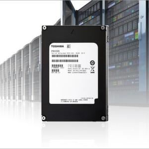 Die eSSDs der PX03SNx-Reihe basieren auf der 19-Nanometer-MLC-NAND-Technologie.
